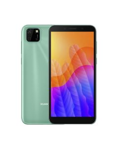 HUAWEI Y5p 2/32GB Mint Green (51095MUB)