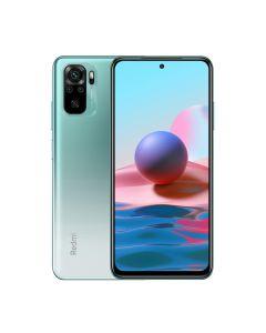 XIAOMI Redmi Note 10 4/64 Gb (lake green) українська версія