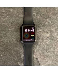 Apple Watch Series 1 42mm Space Gray (ZKMP032) Б/У