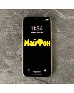 Apple iPhone 11 Pro 64GB Silver (MWC32) Б/У