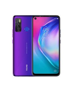 Tecno Camon 15 (CD7) 4/64Gb DualSim Fascinating purple