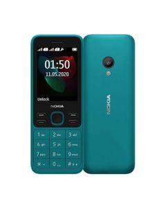 Nokia 125 Dual Sim Blue (16GMNL01A01)