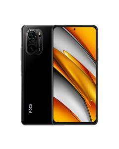 XIAOMI Poco F3 NFC 8/256 Gb (night black) українська версія