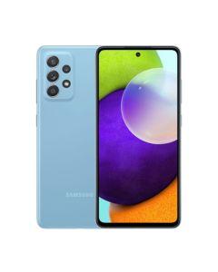 Samsung Galaxy A52 SM-A525F 4/128GB Blue (SM-A525FZBDSEK)