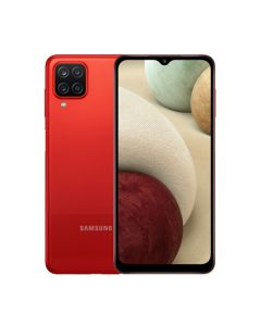Samsung Galaxy A12 SM-A125F 4/64GB Red (SM-A125FZRVSEK)
