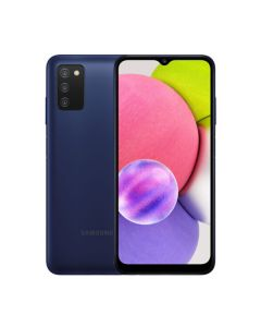 Samsung Galaxy A03S SM-A037F 4/64GB Blue (SM-A037FZBGSEK)