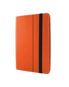 Сумка книжка универсальная для планшетов Ultra 7 дюймов Orange