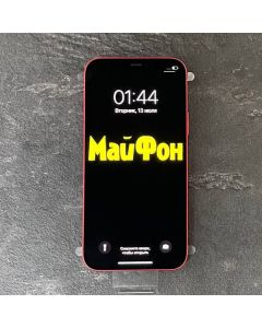 Apple iPhone 12 64GB PRODUCT RED (MGHQ3) Б/У