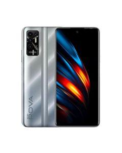 Tecno Pova-2 (LE7n) 4/128GB NFC DS Polar Silver (4895180768484)