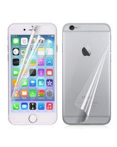 Защитная пленка iPhone 6 2in1