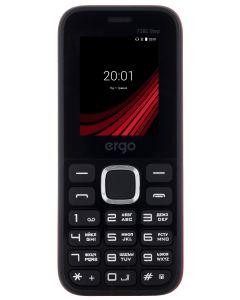 Ergo F181 Step Dual Sim (black)