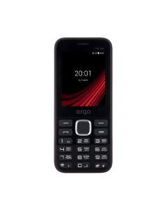 Ergo F243 Swift Dual Sim (black)
