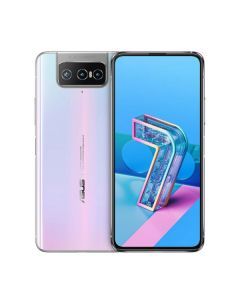 ASUS Zenfone 7 ZS670KS 8/128GB White (Global Version) (M)
