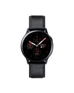 Samsung Galaxy Watch Active 2 40mm Black Stainless steel (SM-R830NSKASEK)
