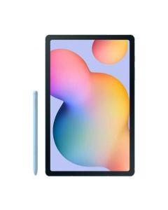 Samsung Galaxy Tab S6 Lite 10.4 4/64GB Wi-Fi Blue (SM-P610NZBA) (UA) (M)