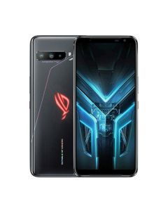 ASUS ROG Phone 3 Strix 12/128GB Black (90AI0031-M00010) (M)