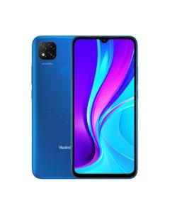 XIAOMI Redmi 9C NFC 3/64Gb Dual sim (twilight blue) українська версія