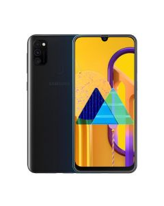 Samsung Galaxy M30s 2019 SM-M307 4/64GB Black (SM-M307FZKU)