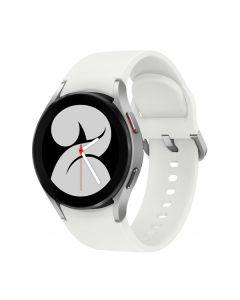 Samsung Galaxy Watch 4 40mm Silver (SM-R860NZSASEK)
