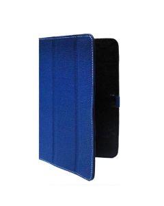Сумка книжка универсальная для планшетов Ultra 7 дюймов (скоба) Dark Blue