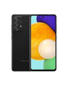 Samsung Galaxy A52 SM-A525F 8/256GB Black (SM-A525FZKISEK)