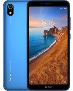 XIAOMI Redmi 7A 2/16Gb Dual sim (matte blue) Global Version