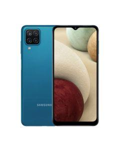 Samsung Galaxy A12 SM-A125F 3/32GB Blue (SM-A125FZBUSEK)