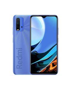 XIAOMI Redmi 9T 4/64Gb Dual sim (twilight blue) NFC  українська версія
