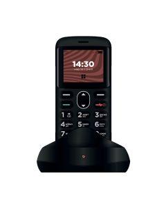 Ergo R201 Dual Sim (black)