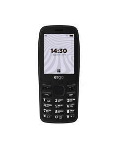 Ergo B241 Dual Sim (black)