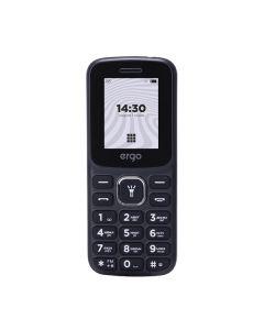 Ergo B182 Dual Sim (black)