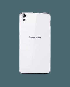 Original Silicon Case Lenovo A5000 Clear