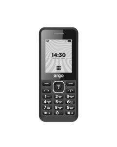 Ergo B242 Dual Sim (black)