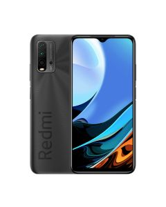 XIAOMI Redmi 9T 4/64GB Dual sim (carbon gray) no NFC Global Version