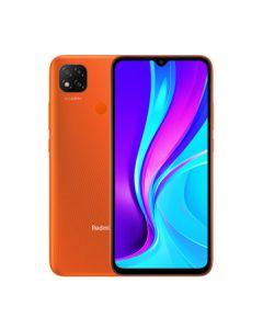 XIAOMI Redmi 9C NFC 3/64Gb Dual sim (sunrise orange) українська версія