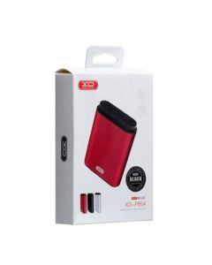 Внешний аккумулятор XO PB54 1USB 2A (8000mAh) Red