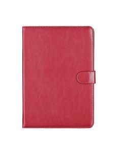 Сумка книжка универсальная для планшетов 2E Basic 7-8 дюймов Deep Red