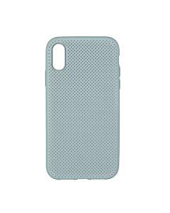 Чехол 2E для iPhone XS Dots Olive