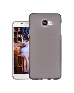 Original Silicon Case Samsung J1 Ace/J110 Black