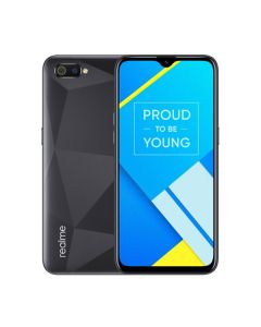 Realme C2 2/32Gb Diamond Black
