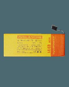 АКБ iPhone 5 - 1440 мАч Avalanche