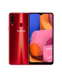 Samsung Galaxy A20s 2019 SM-A207F 3/32GB Red (SM-A207FZRD)