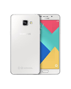 Original Silicon Case Samsung A7-2016/A710 Clear