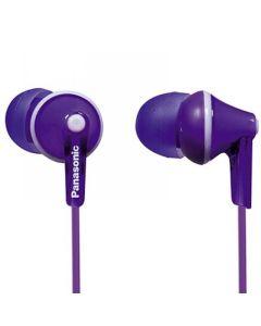 Наушники PANASONIC RP-HJE125E-V (Violet)