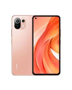 XIAOMI Mi 11 Lite 6/64 Gb (peach pink) українська версія