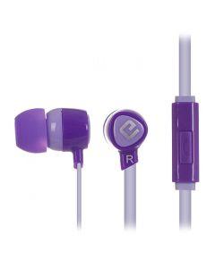 Наушники ERGO Ear VM-201 Violet