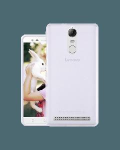 Original Silicon Case Lenovo A2020/Vibe C White
