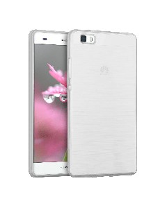 Original Silicon Case Huawei Y6 II White
