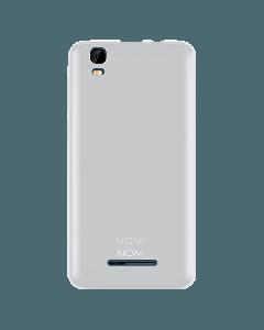 Чехол Silicon Nomi TPU-cover TCi5011 Evo M1 (Clear)