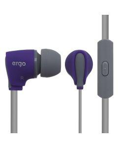 Наушники ERGO Ear VM-110 Violet